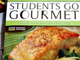 Students Go Gourmet Cookbook Review