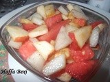 Fruit Mix - Diet Dessert