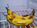 Tip # 7 - How to keep bananas fresh for longer