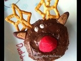Aspiring Bakers #14: Creative Christmas Bakes (December 2011)
