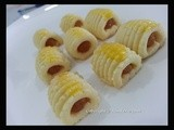 {Chinese New Year Cookies} Hankerie's famous Pineapple Tart