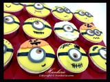 Minion in Halloween series