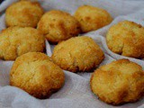 Coconut Macaroons Recipe