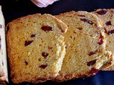 Irish Soda bread #BreadBakers