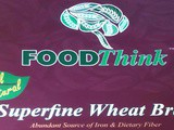 Superfine Wheat Bran that will make your meal rich in Fibre