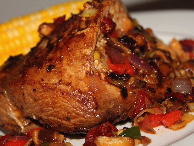 The best Very Good Recipes of Chicken and Grilled