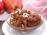 Apple Chutney Recipe | Spiced Apple Chutney