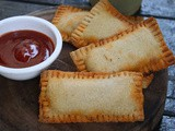Healthy Pizza McPuff Recipe