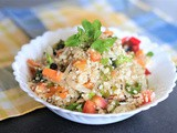 Healthy Quinoa Salad Recipe for Weight Loss