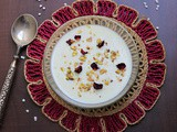 Sabudana Kheer Recipe in 15 min
