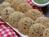 Soft and Spongy Whole Wheat Idli