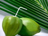 Benefits of Drinking Green Coconut Water