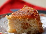 Chhena Poda: Cottage Cheesecake