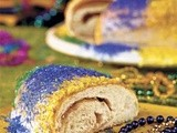 King Cake: the Dessert of Carnival
