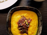 Masoor Dal: Red Lentils Soup