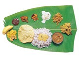Onam Sadhya: The Most Colorful Feast of Kerala