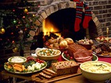 Recipes and Ideas for a Perfect Christmas
