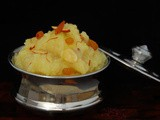 Suji Halwa: Semolina Pudding Recipe