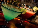 Taste the Margarita when Traveling to Mexico