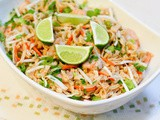 What is Pad Thai? Recipe of the Best Fast Food in the World