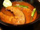 You cannot miss Seafood and Pomfret Fish in India