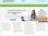 Affordablecustomwriting.com review – Course work writing service affordablecustomwriting