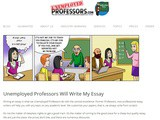 Unemployedprofessors.xyz review – Article review writing service unemployedprofessors