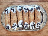 Easy 5 Ingredients Cannoli