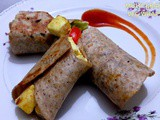Multi-Grain Veg Wraps