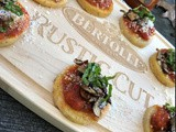 Bertolli® Rustic Cut™ Pasta Sauces Event and Recipe