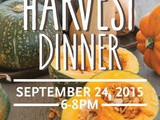Harvest Dinner at Jenkintown Whole Foods Market