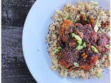 Healthy General Tso Chicken Featured On Dr. Oz