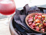 Refreshing Watermelon Salsa