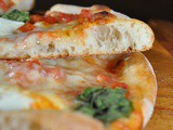 Pizzetta 211 Margherita Pizza – My Photographic Results