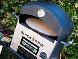 The Blackstone Outdoor Pizza Oven Review – Part 1