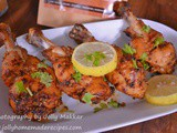 Baked Italian Chicken Legs Recipe, How to make Italian Chicken Drumsticks | Baked Chicken Drumsticks