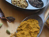 How to make Tandoori Masala at home, Homemade Tandoori Masala
