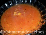 Italian Tomato Pasta Sauce, How to make Pasta Sauce Recipe