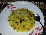 Lemon Rice Recipe, How to make Lemon Rice | Rice Recipes