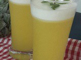 Pineapple Punch Recipe | Non-Alcoholic Party Drinks