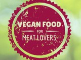Vegan Food For Meat Lovers
