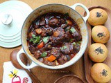 Beef Chuck and Oxtail Stew
