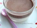 Best Vanilla & Chocolate Milk Pudding