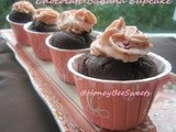 Chocolate Banana Cupcakes / Cake