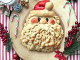 Santa Claus Bread
