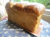 The Yam Affair; Sweet Yam Bread Loaf & Flaky Spiral Yam Mooncakes