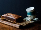 Breakfast week: banana, coconut and Brazil nut bread recipe