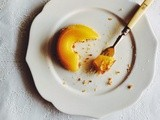 Quindim recipe, a Brazilian egg and coconut dessert for Easter