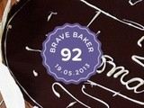 World Baking Day: Bake Brave