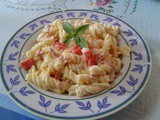 Pasta Salad, quick'n'easy